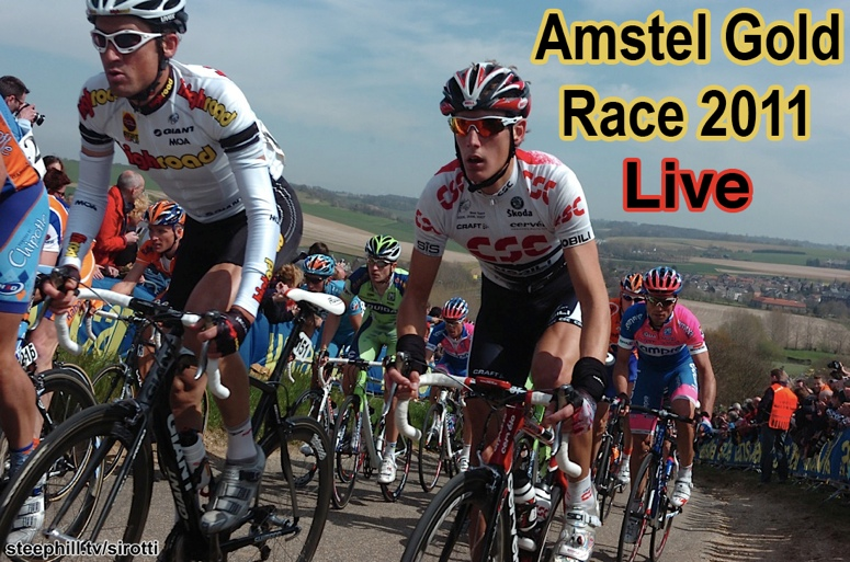 2012 Amstel Gold Race Live Video, Route, Preview, Startlist, Results ...