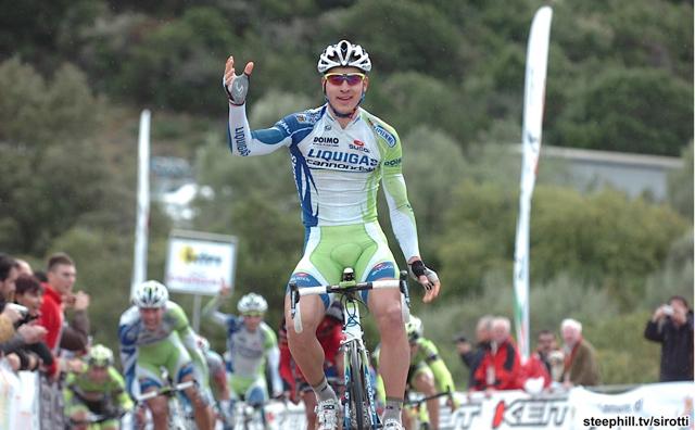 2011 Giro di Sardegna Live, Video, Route, Teams, Results