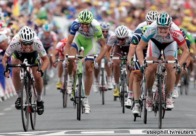 2011 Tour de France Live Video, Stage Previews, Results ...