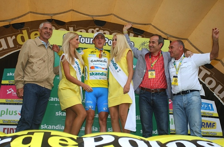 2011 Tour of Poland Live Video, Stage Details, Results ...