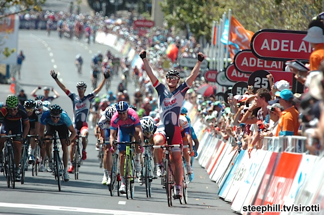 2012 Tour Down Under - Wikipedia, the.